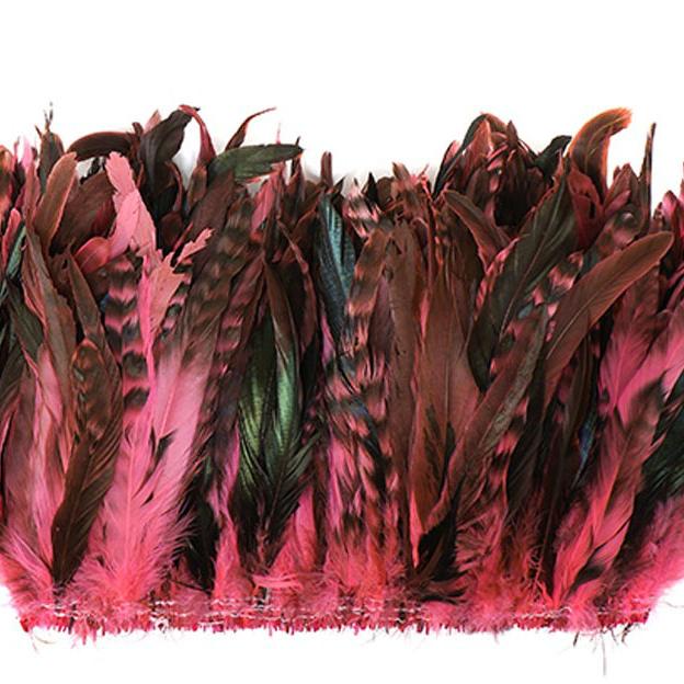 100 Pcs Magnifique en plumes d/'oie 15-20 cm//6-8 in Diverses Couleurs