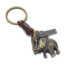 Модный брелок JUWANG, крючки для ключей, аксессуары для драгоценностей, медные 3D Подвески, бронзовые брелки, кольца для сумок, украшение для клю...(Китай)