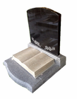 chinese granite headstones tombstones and monuments headstone with angel wings