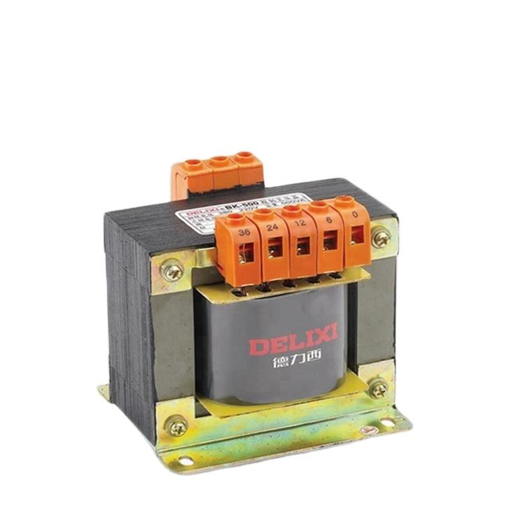 BK Efisien Tinggi 1000kVA 15KVA Kontrol Tegangan Transformer