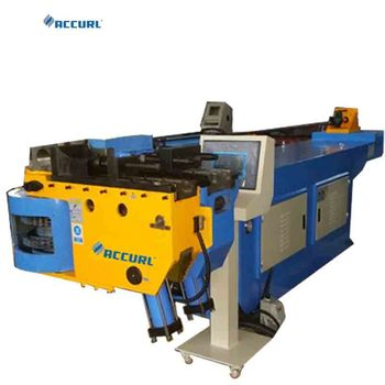 Hydraulic pipe bending machine tube bending machine