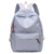 Trend travel back pack college bag womens backpack purse
