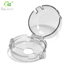 Kitchen safety Transparent Gas Stove Knob Covers Oven Knobs Protector