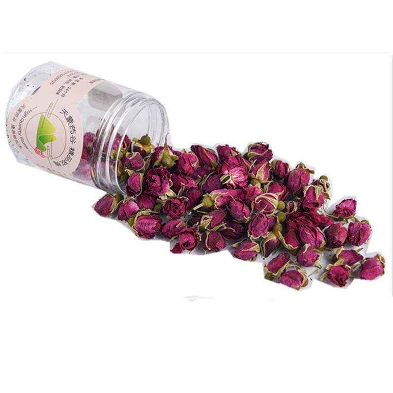 2020 High Quality Rose Tea Artificial Flower For Health Improves Dry Skin - 4uTea | 4uTea.com
