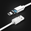 WHITE Cable+ for iPhone