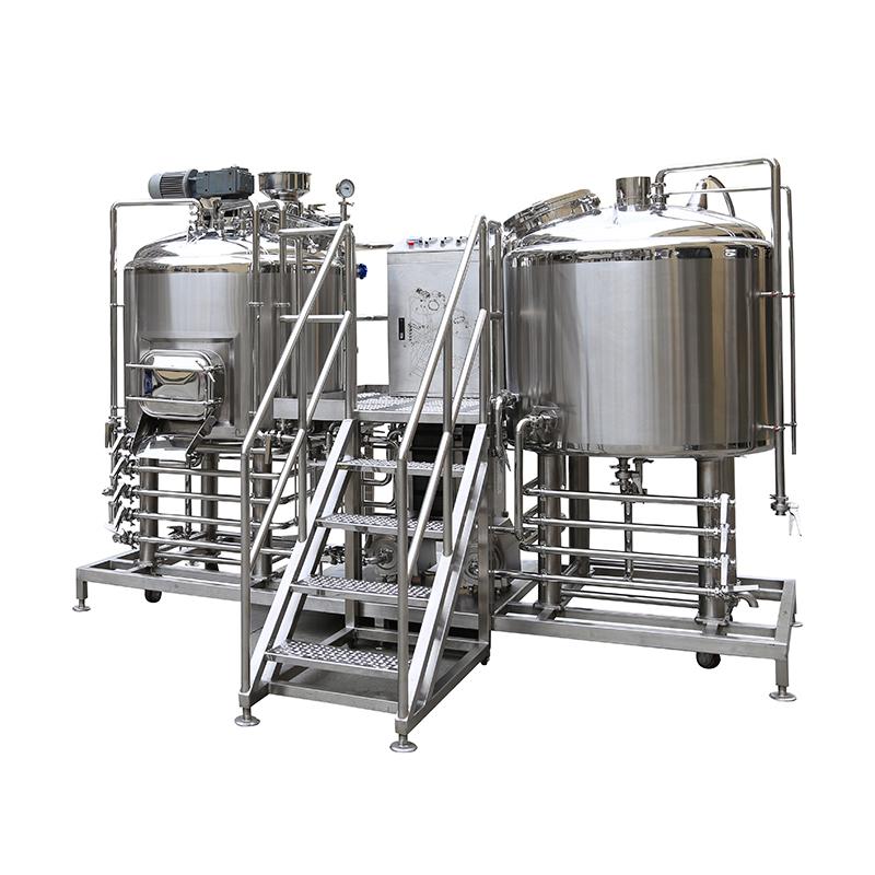 Оборудование премиум-класса для пивоварения PMG, пивоваренное оборудование, пивоваренное оборудование kombucha, оборудование для производства пива 5BBL