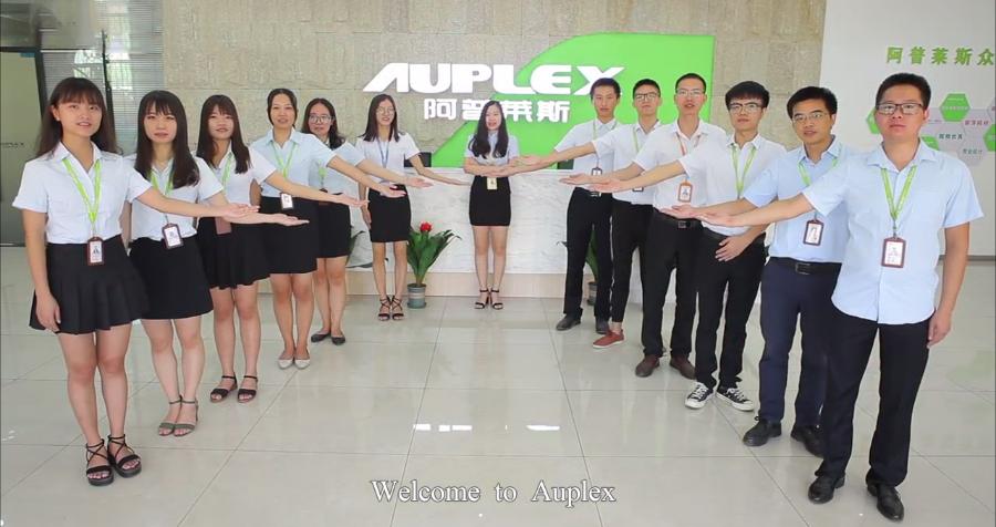 Auplex