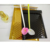 Factory production printing pink color aluminum foil foam pouch thickening envelope / metal foam Mailer