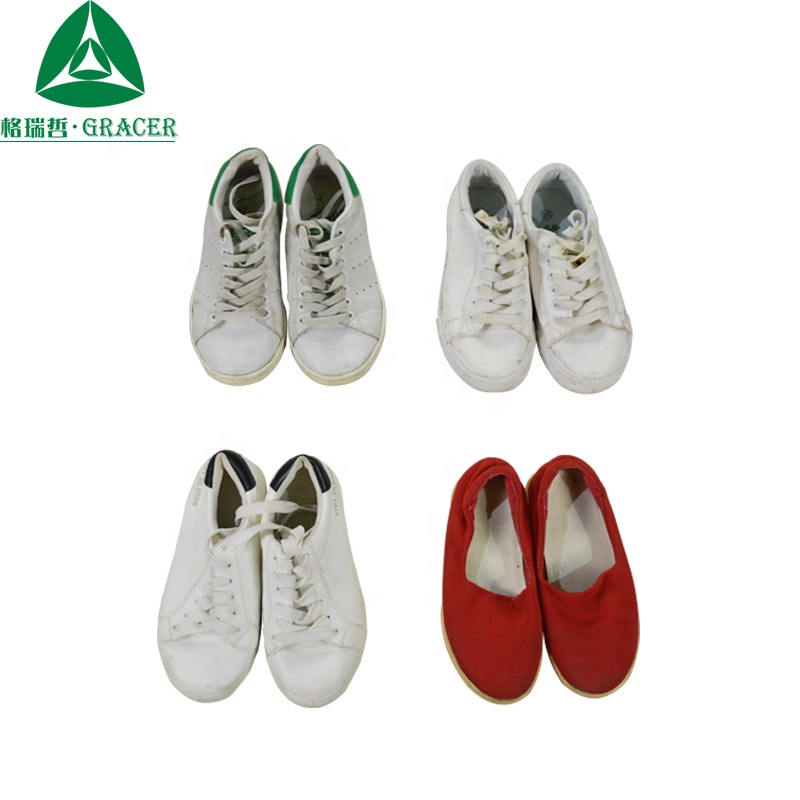 Branded second hand shoes women used shoes