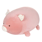 Cute 3D Novelty Throw Pillows Soft Pet Toy Plush Stuffed Plush Housewarming Party Hold Pillow Pig Plush Toys