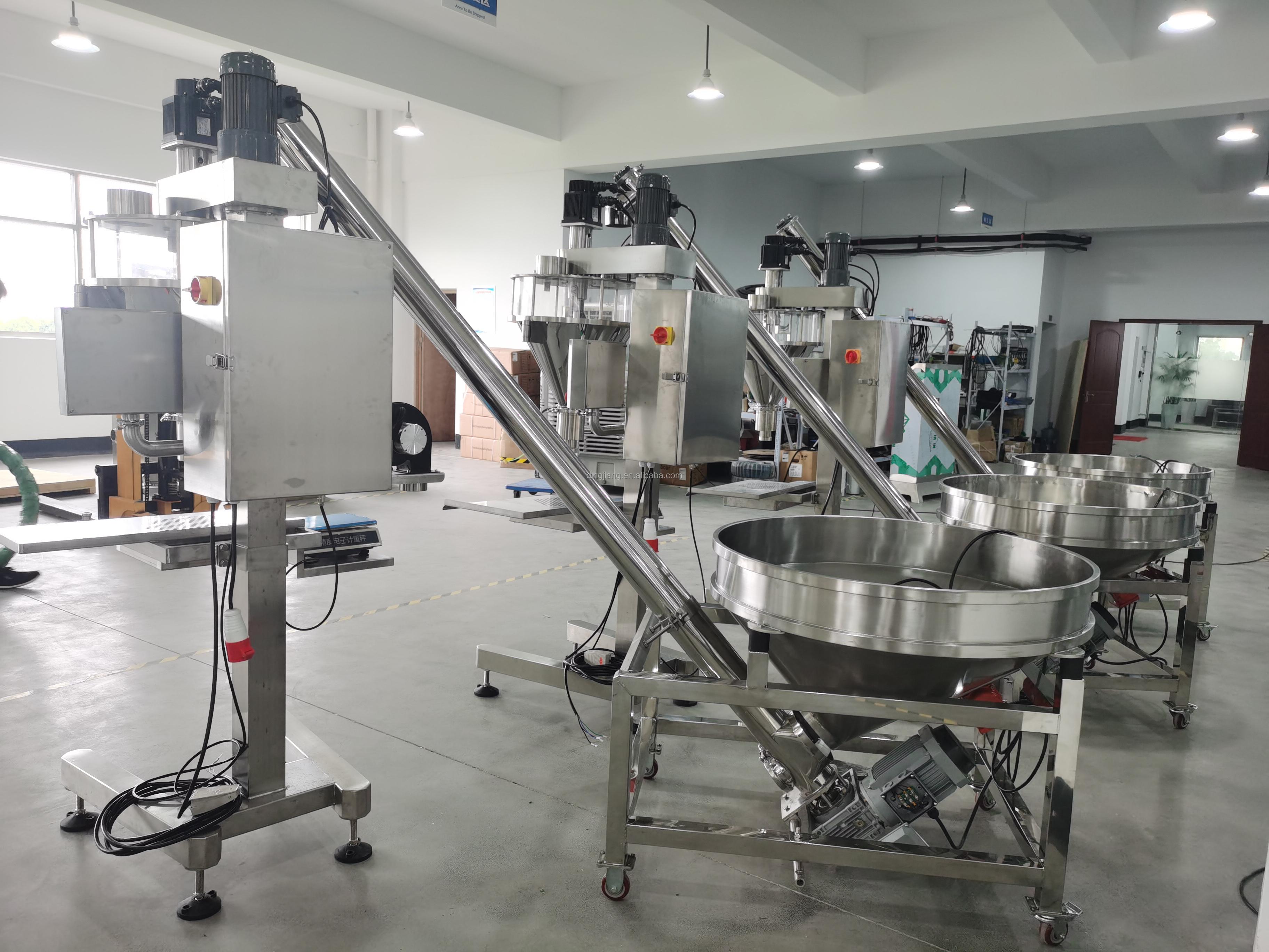 Китайский завод из нержавеющей стали 230L Малый шнековый шнек конвейер цена Быстрая доставка