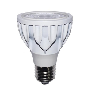 led par20 E26 E27 dimmable spotlight 8w 25w cob retrofit bulbs MR16 1700lm Ra95 63mm Diameter Gu10 LED PAR20