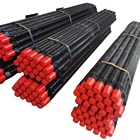 "3 Drill Pipe Mining Drill Pipe 2 3/8"" 7/8"" 3 /1/2"" DTH Mining Water Well Drill Pipe For Oil Drilling"