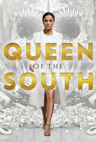 南方女王 第二季