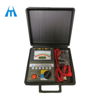 ZT-GZ5000 Digital portable battery insulation resistance tester megger