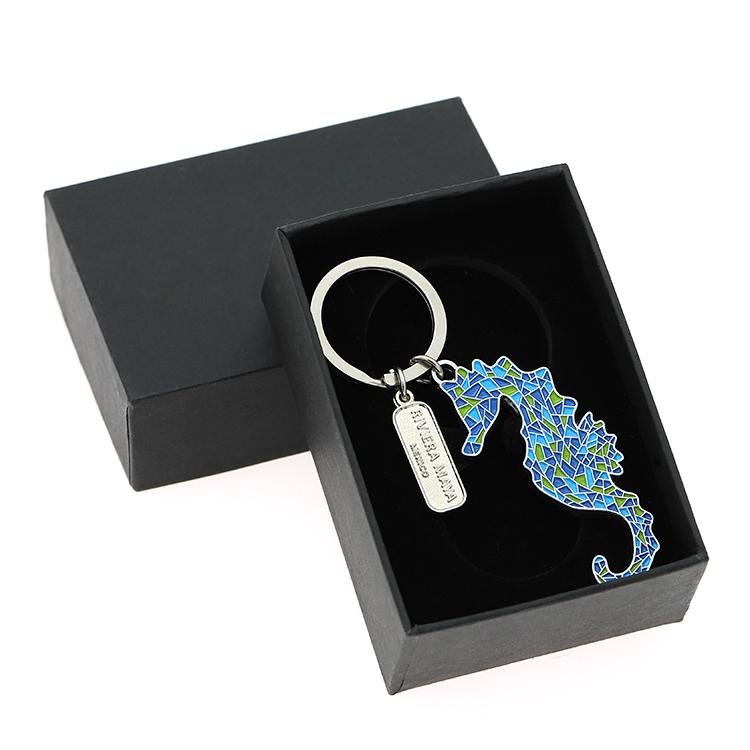 Gepersonaliseerde Gegraveerde Hotel Gift Rvs Custom Metalen Sleutelhanger/Custom Sleutelhanger/Sleutelhanger Aangepaste Logo