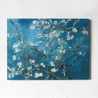 Van Gogh Wall Art Painting Apricot Blossom Canvas Painting