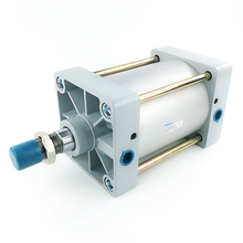 SC Series <span class=keywords><strong>Airtac</strong></span> นิวเมติก<span class=keywords><strong>กระบอก</strong></span> Double Acting มาตรฐาน Air Cylinder