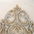 Wholesale bling bling crystal whole piece cover body lace patch rhinestone appliques