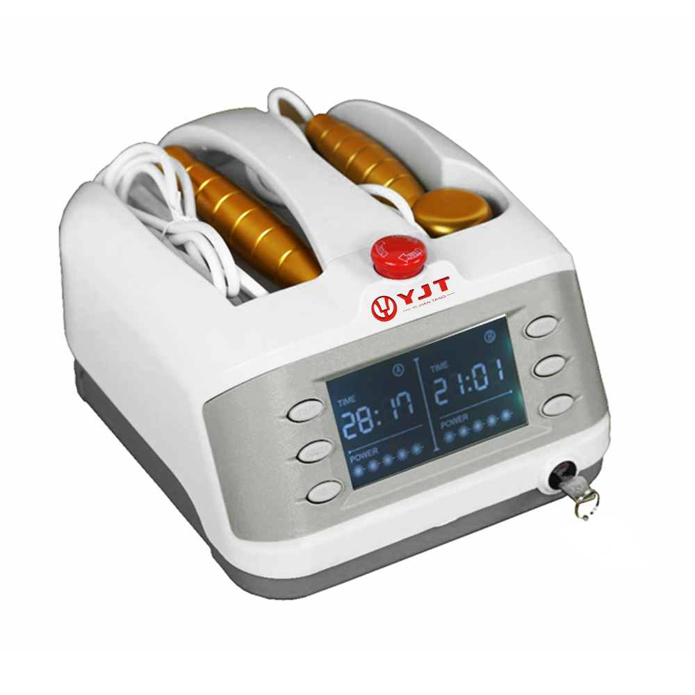 Multi-functional Semiconductor Laser Treatment Instrument Hy30-d Laser  Therapeutic Apparatus - Buy Semiconductor Laser Treatment Instrument,Laser  Therapeutic Apparatus,Laser Treatment Product on Alibaba.com