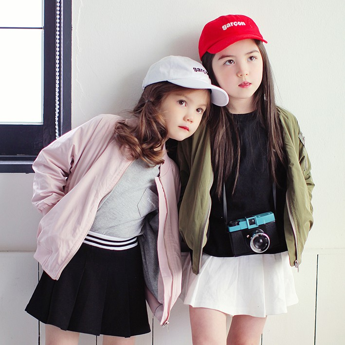 Turkish Girls Children Fashion Spring Clothing Jacket Coats In Stock
