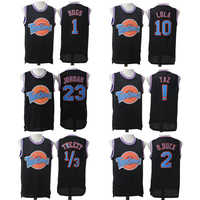 Custom Movie Embroidered Men's Chicago Bull #23 Jordan Basketball Jerseys/Uniforms High quality