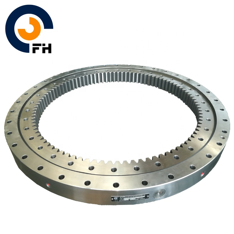 ANTI CORROSION SLEWING RING BEARING, SWING & TRAVEL GEARBOX, TRAVEL MOTOR FOR EXCAVATOR