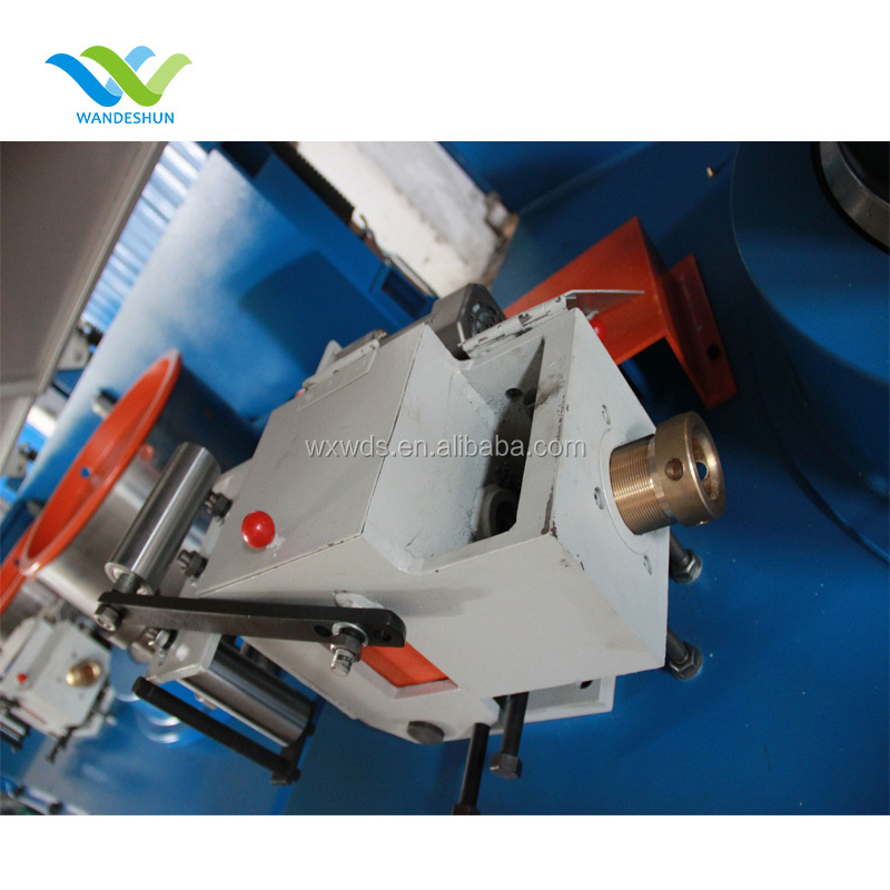 PC Wire High Carbon Straight Line Wire Drawing Machine