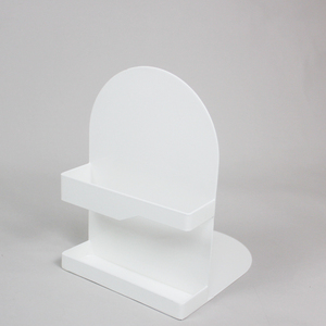 High quality metal bookends for shelves