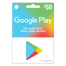 50USD <span class=keywords><strong>google</strong></span> play carta regalo