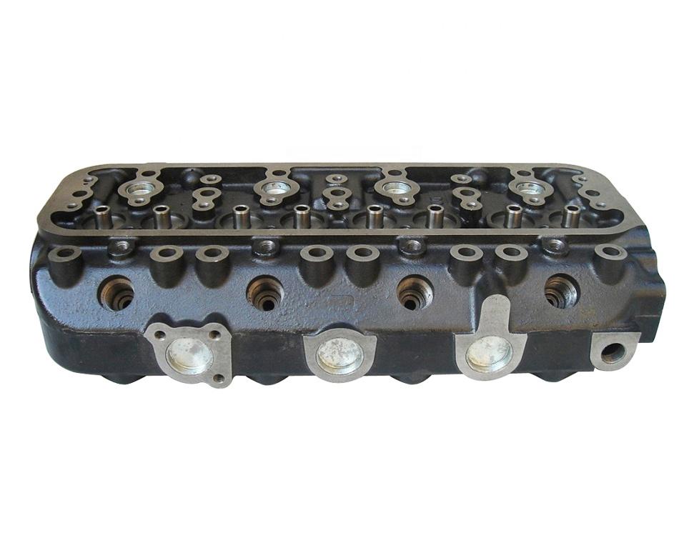 Tractor/auto engine parts for DAIHATSU DL 11101-87C81 cylinder head