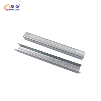 best factory price durable galvanized 81505 staples