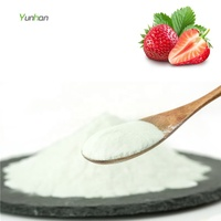 Strawberry Flavor Extract Natural Strawberry Flavor Powder Essence Food Water Soluble Artificial Strawberry Flavor