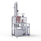 High Quality Ethanol Extraction Hemp Machine 250L/h