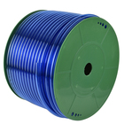 14*10mm big diameter PU plastic polyurethane pipe for pneumatic automatic