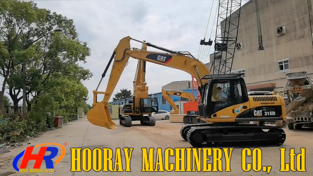 ON SALE!!! Second hand/Used/old CAT 315D/312D excavator,caterpillar used cat excavator 315d,315D,320D machines
