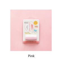 Милый резак для малярной ленты, портативный раздатчик цвета для 6-30 мм бумажный скотч клейкие наклейки Журнал Инструмент E6595(Китай)