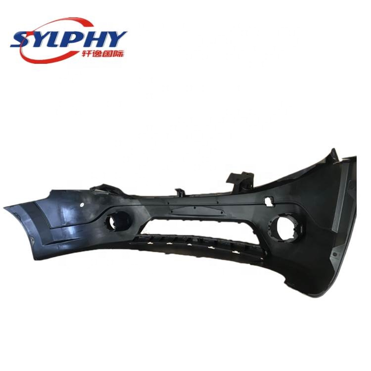 Front bumper 61010009Z cho DFSK Dongfeng Fengshen H30 chéo dongfeng phụ tùng