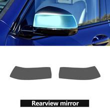 Защитная пленка виниловая оберточная для кузова автомобиля, прозрачные наклейки для BMW X3 g01 2018, аксессуары, защита от царапин(Китай)