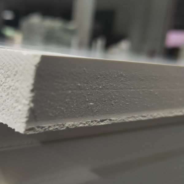 Lead-free expanded <strong>PVC</strong> for signage and non-load-bearing wood replacement for interior applications
