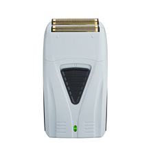 Fabrikant Elektrische <span class=keywords><strong>Scheerapparaat</strong></span> voor Mannen Twin Blade professionele Reciprocating Cordless USB Oplaadbare Machine Haar <span class=keywords><strong>Scheerapparaat</strong></span> Trimmer