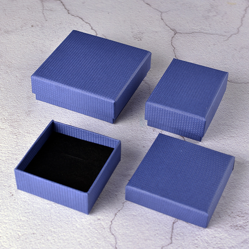 Supply paper box jewelry-10
