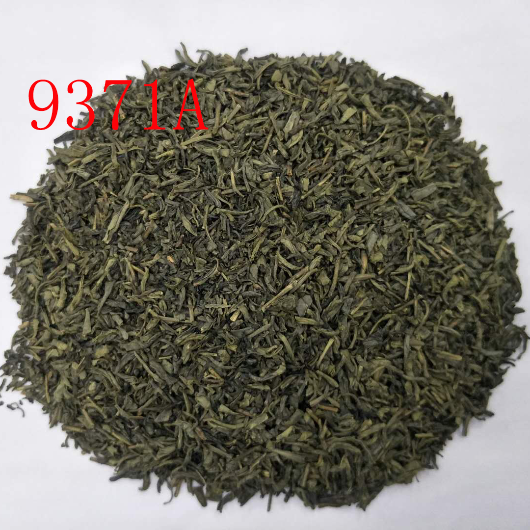 Wholesale chinese Chunmee green tea with factory competitive price - 4uTea | 4uTea.com