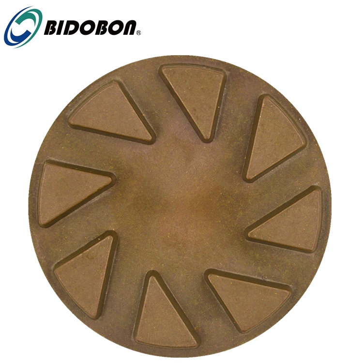 Quality 3inch Diamond Floor Polishing Pads for concete Marble