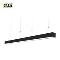 ETL CETL Linear Ceiling Light Fixture, Linear Wall Washer Light, Led Linear Ceiling Light
