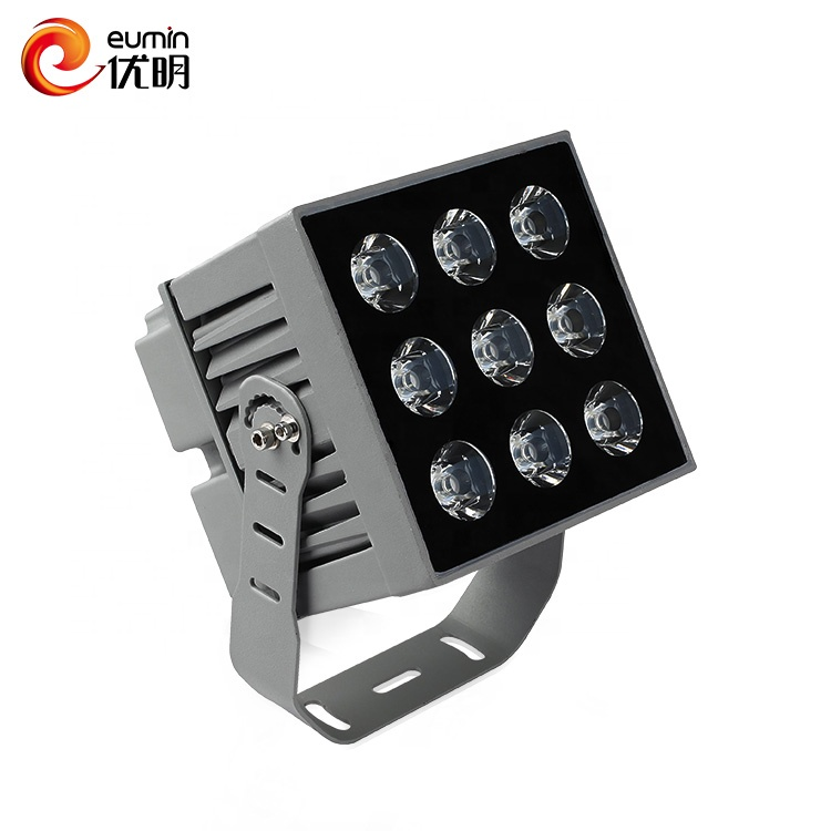 china manufacturer IP66 follow spot light led 100w 60W