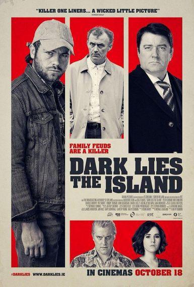 黑暗谎言岛
