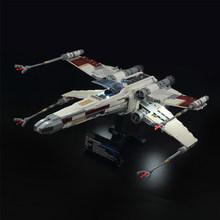 Звездные войны План серии 75159 Звезда смерти совместима с LegoINGlys 05063 строительные блоки кирпичи развивающие игрушки подарок на день рождения(China)