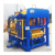 QT4-15 automatic making machine concrete block used