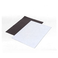 Soft Magnet Rubber Magnetic Sheet with Adhesive